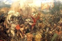 Zatopione ślady bitwy pod Grunwaldem