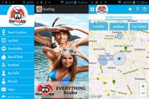 DiveFlagApp – nurkowa aplikacja dla smartphonów