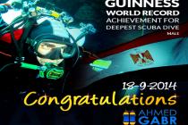 Ahmed Gabr pobił rekord Nuno Gomesa!