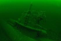 """Identyfikacja wraku okrętu podwodnego """"Akula"""""""