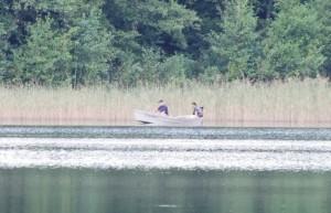 Jezioro Brożany