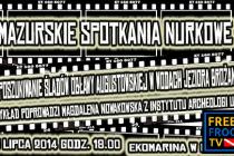Mazurskie Spotkania Nurkowe
