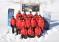 Expedition Bjurälven – badając jaskinie Szwecji