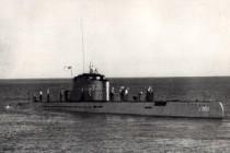 U-2513 – protoplasta atomowych okrętów podwodnych