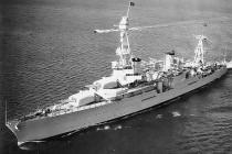 Wrak okrętu USS Houston został zidentyfikowany