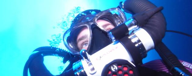 Hollis Explorer – zupełnie nowe spojrzenie na nurkowanie rekreacyjne
