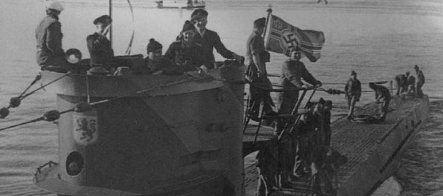 Kolejny U-boot odnaleziony u wybrzeży USA
