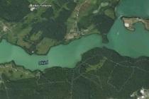 Olsztyn: wypadek podczas ćwiczeń nurkowych na Jeziorze Ukiel