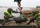 Nurkowie usunęli pięć bomb głębinowych z Kanału Mielińskiego