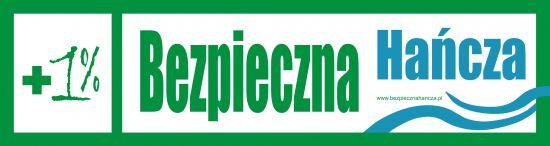Bezpieczna_Hancza_logo