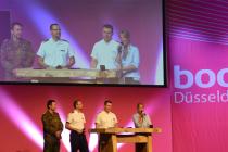 Trwają targi Boot 2015 w Dusseldorfie