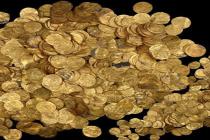 Niesamowity skarb odnaleziony przez nurków w Izraelu!