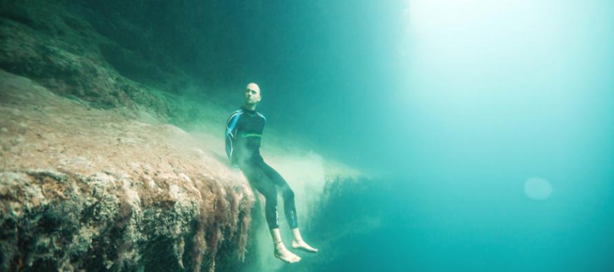 AIDA przyznała dzikie karty na freedivingowe MŚ 2015