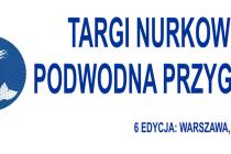 VI edycja Targów Nurkowych Podwodna Przygoda 26.02 – 1.03 2015