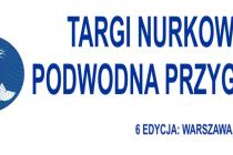 Plan Nurgresu podczas Targów Nurkowych Podwodna Przygoda