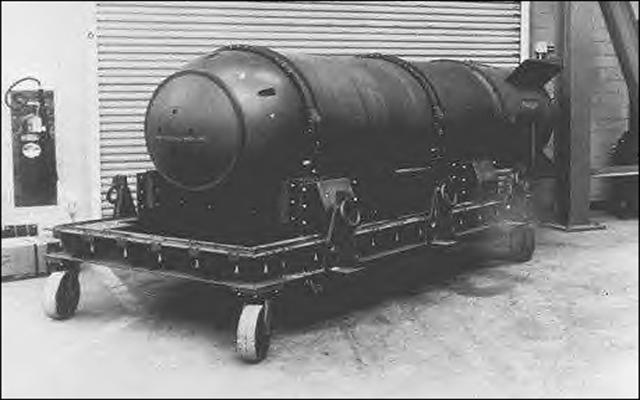 mk15 bomb