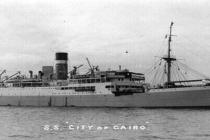 Rekordowy skarb wydobyty z wraku SS City of Cairo!