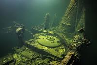 """Okręt podwodny M-95 """"Malyutka"""" – zarys historyczny i informacje z ekspedycji"""