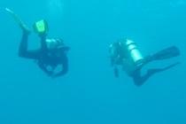 """""""Nurkowanie nie należy do niebezpiecznych sportów, jednak należy przestrzegać procedur i zasad nurkowania """" – rozmowa z instruktorem Mariuszem Wydro"""