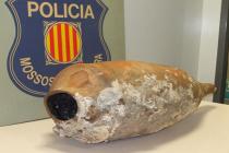 Hiszpania: trzech nurków przyłapanych na kradzieży i przemycie!