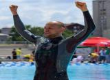 Mateusz Malina – pierwszy Polak w historii freedivingu mistrzem świata!