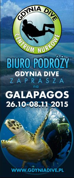Wyjazd z Gdynia Dive