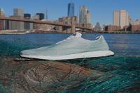 Adidas stworzył buty korzystając tylko ze śmieci wyłowionych z oceanu!