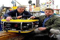 Sensacyjne znalezisko w szwedzkich wodach! Odkryto nieznany wrak rosyjskiego okrętu podwodnego!