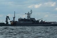 Marynarka Wojenna zakończyła poszukiwania zaginionych nurków