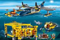 Sylvia Earl dołączyła do grupy badaczy uwiecznionych w figurkach LEGO!