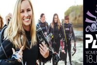 PADI Women's Dive Day – 18 lipca 2015