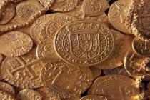 Skarb o wartości $1mln odnaleziony na hiszpańskim wraku z XVIII w!