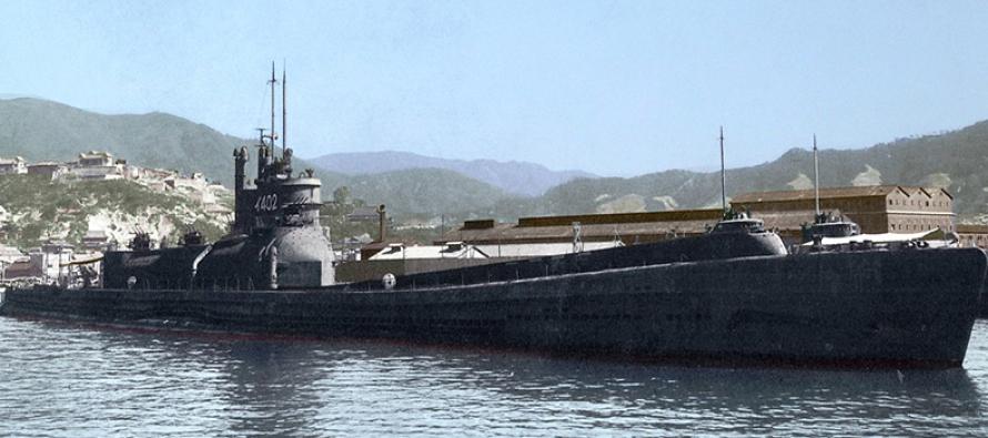 Odnaleziono dwadzieścia cztery wraki jednostek Cesarskiej Marynarki Wojennej Japonii!