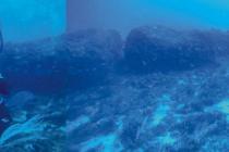 Podwodny Stonehenge? Archeolodzy odnaleźli niezwykłą budowlę na dnie morza!