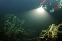 Ostatni U-boot zaginiony w Zatoce Fińskiej został odnaleziony! – video