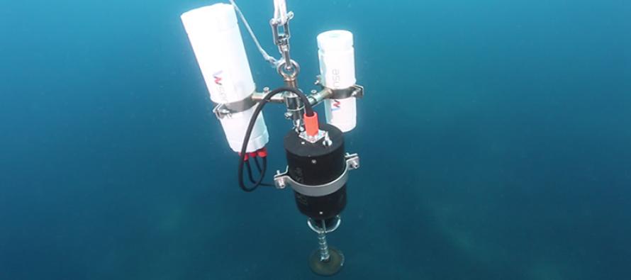 Nowy system bezprzewodowej komunikacji dla nurków – video