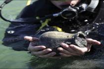Kirgistan: niezwykle ciekawe znalezisko z czasów starożytnych w jeziorze Issyk-Kul