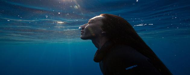 Londyn: Breathless Experience – czyli freediving w ujęciu artystycznym