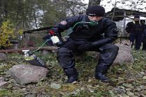 Nowy nurkowy rekord ustanowiony na Jeziorze Hańcza!