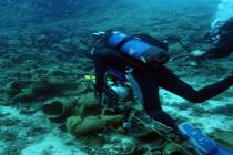 Wokół greckiego archipelagu odkryto 22 starożytne wraki!