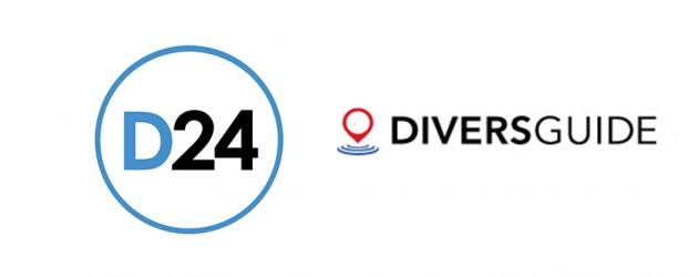 Divers24 i Divers Guide nawiązują współpracę!