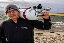 O'three PBB Extream – wrażenia z nurkowania w nowym ocieplaczu