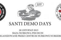 Sandi Demo Days – Baza Nurkowa Piechcin