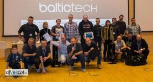 Balticktech 2015