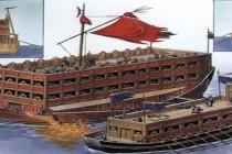 Wyścig po najstarszy zatopiony skarb Hong-Kongu