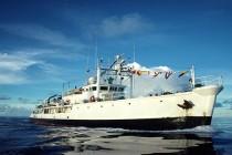 Legendarna jednostka badawcza Jaquesa Cousteau wróci do służby!