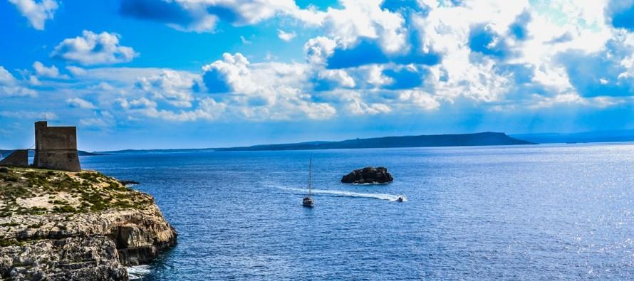 Wyspa Gozo – maltański raj dla każdego nurka – relacja z pobytu i galeria zdjęć
