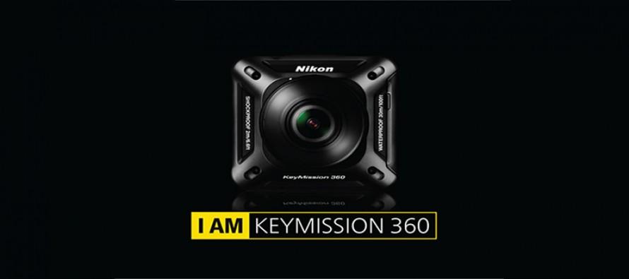 KeyMission360 – kamera dzięki której Nikon zamierza przełamać dominację GoPro – video