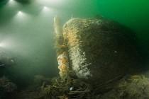 Anglia: odnaleziono wrak zaginionego niemieckiego okrętu podwodnego! – video