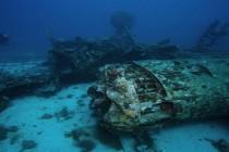 Chorwacja: odnaleziono wrak bombowca z czasów II Wojny Światowej